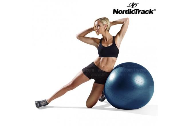 Balón Pilates NORDICTRACK 65 cms
