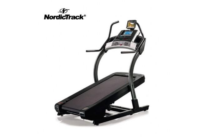 Trotadora incline trainer X7i NORDICTRACK