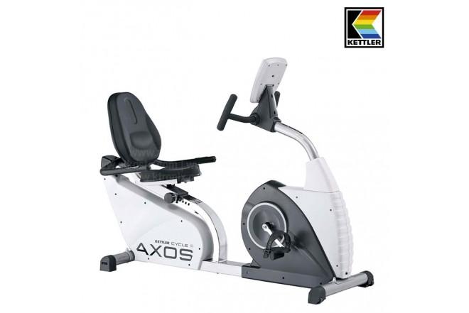 Bicicleta Recumbent Axos KETTLER