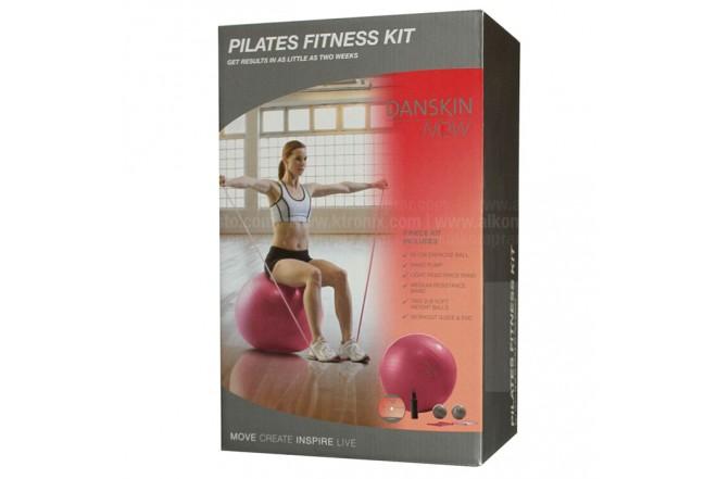 Kit de Pilates NORDICTRACK Danskin now