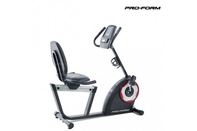 Bicicleta recumbent 460R PROFORM
