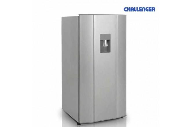 Nevera CHALLENGER 222Lts CR249 Gris