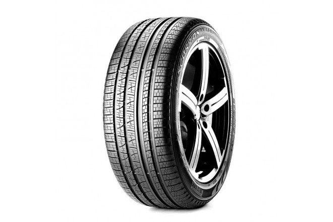 LLanta  PIRELLI SCORPION VE-AS 215/65R1