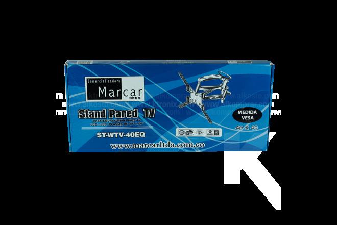 """Base MARCAR Escualizable 40""""/ 60"""""""