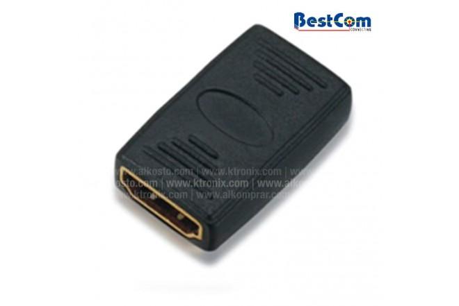 Union BESTCOM HDMI Hembra (Accesorios)