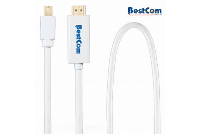 Cable BESTCOM Mini Displayport, HDMI (Accesorios)