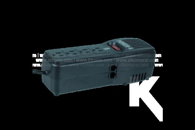 Regulador Voltaje Power-4 MAGOM
