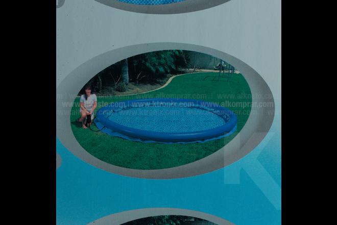 Piscina INTEX 3.66 m x 91 cm