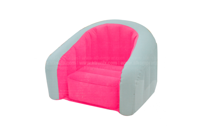 Asiento Inflable INTEX Infantil Niña