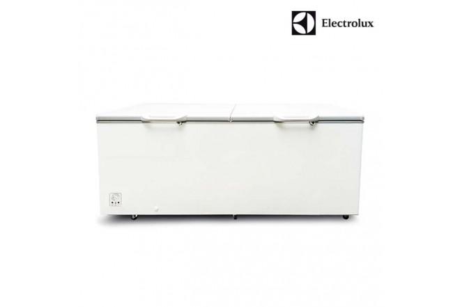 Congelador Horizontal ELECTROLUX 725Lt EFC72A3KPW Blanco