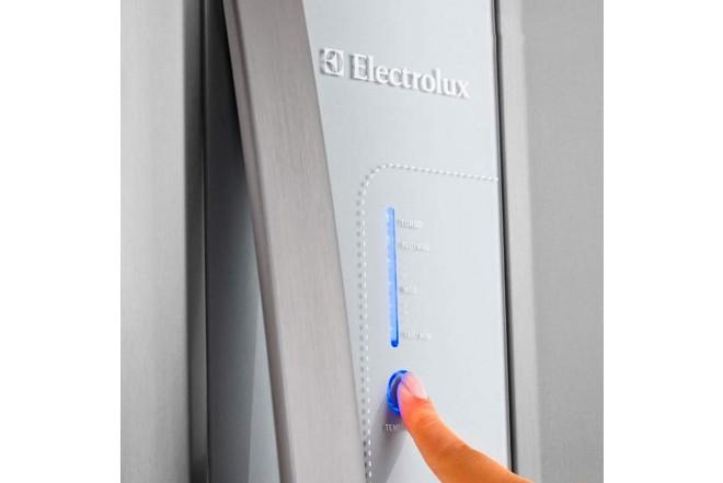 Nevera ELECTROLUX No Frost 386Lt DW42X