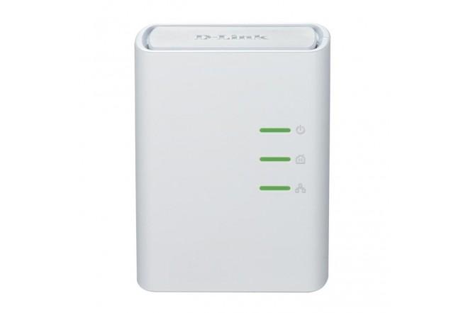 Kit Powerline D-LINK Extensor 500Mbps