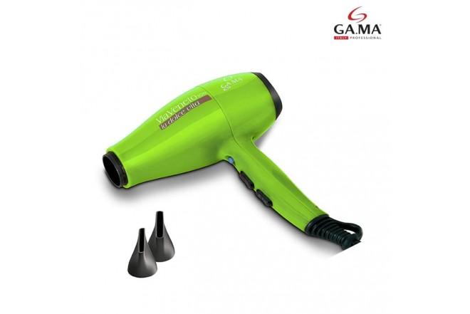 Secador de Cabello GAMA Viaveneto Verde