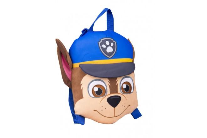 Mochila Chase Paw Patrol Azul