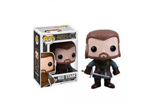 FUNKO POP! Games of Thrones Ned Stark