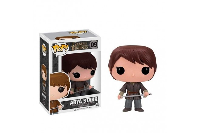FUNKO POP! Games of Thrones Arya Stark
