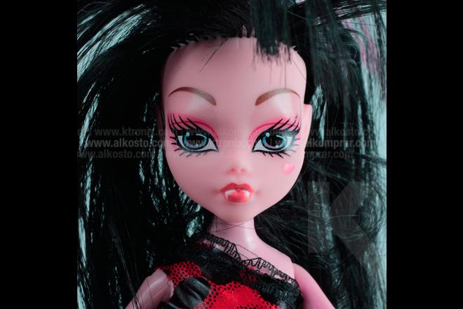 Muñeca Scaris x 2 Wonderful Belle