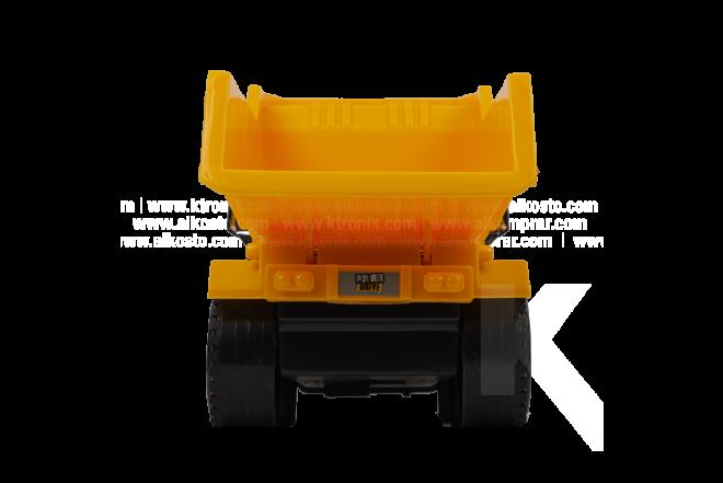 Volqueta Fricción Power Drive