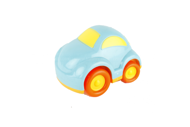 Transportador De Vehículos Infantil