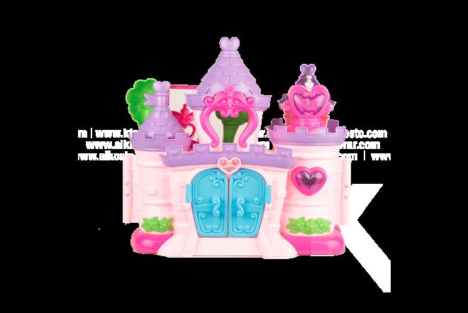 Set Niñas My Wonderland