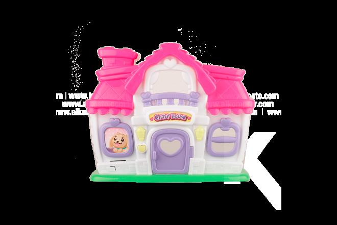 Casa De Muñecas Cutie House