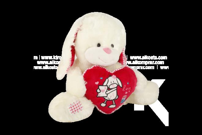 Peluche Conejo 28 cm