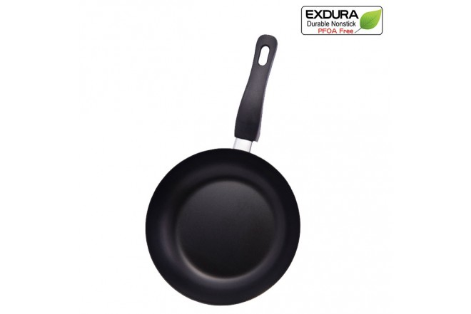 Sartén EXDURA 20 cm Negro COL136