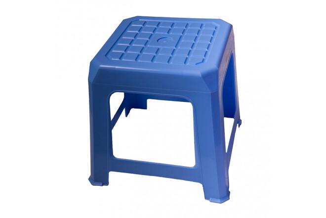 Butaco Multiusos Azul