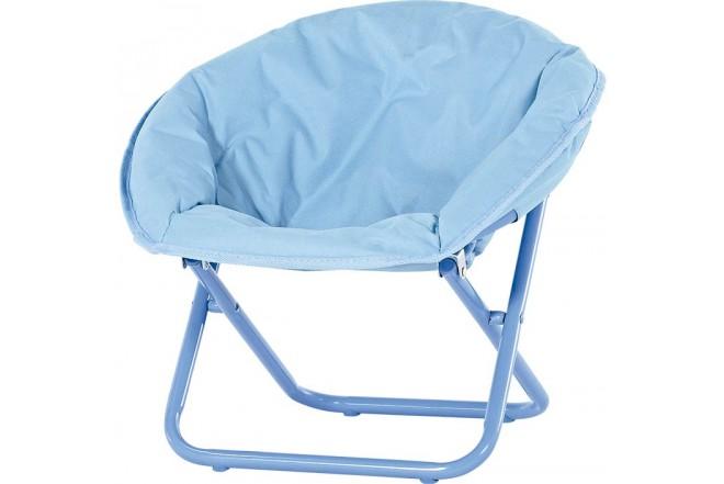 Silla para Niño Azul