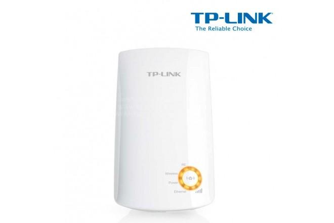 Extensor Red TP-LINK Wi-Fi 150 Mbps
