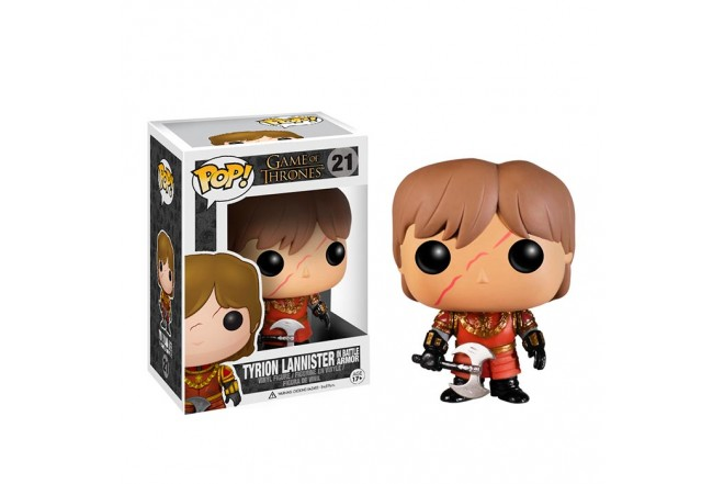 FUNKO POP! Games of Thrones Tyrion Lannister
