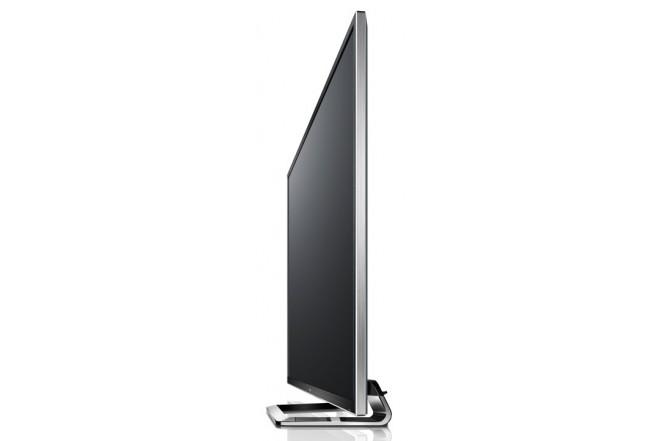 "TV 84"" LED LG 84LM9600 4K 3D INTERNET"