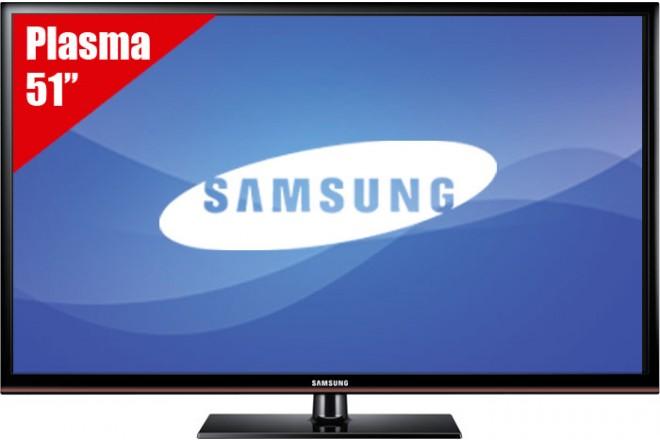 Plasma SAMSUNG PL51E450 HD