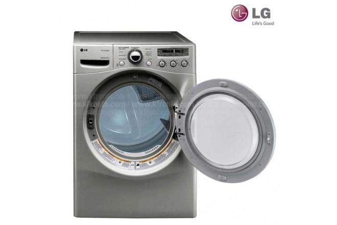 Secadora LG 35 Lb DLGX2651V