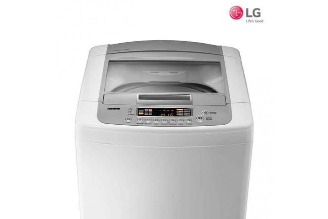 Lavadora LG 12KG LG WF-T1210TP