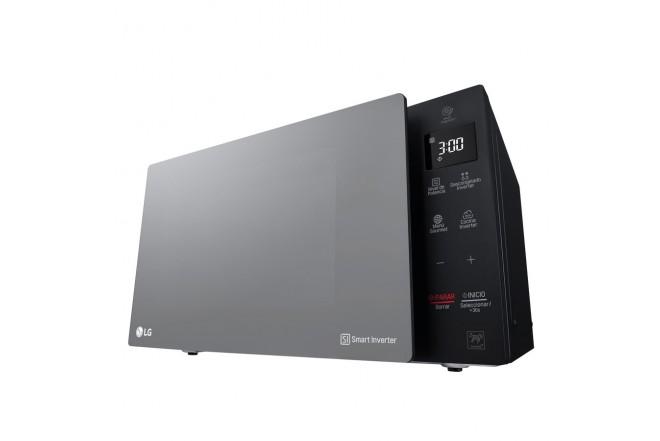 Horno Microondas LG MS0936GIR