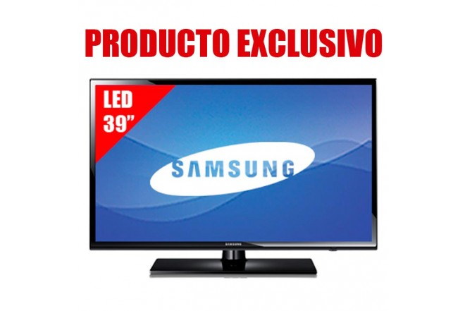 "TV 39"" LED SAMSUNG 39EH5003 FHD"