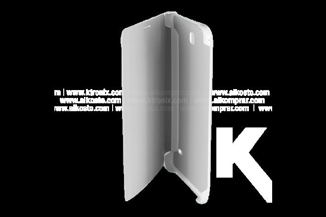 "BookCover SAMSUNG Tab4 7"" Blanco"