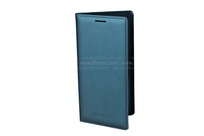 Flip Cover SAMSUNG Galaxy A3 Charcoal