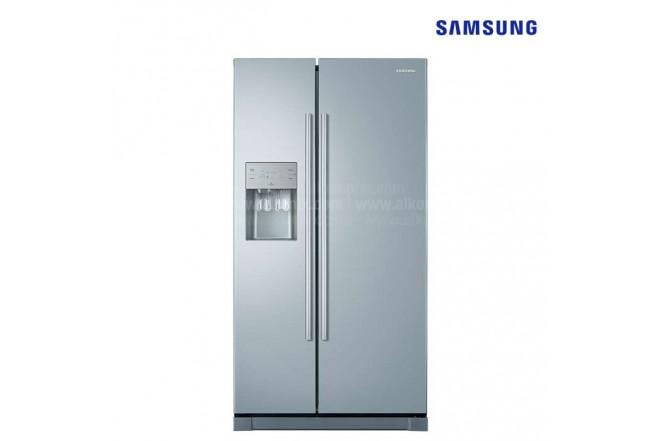Nevecon SAMSUNG RSA1JHSL1 528Lts Inoxidable