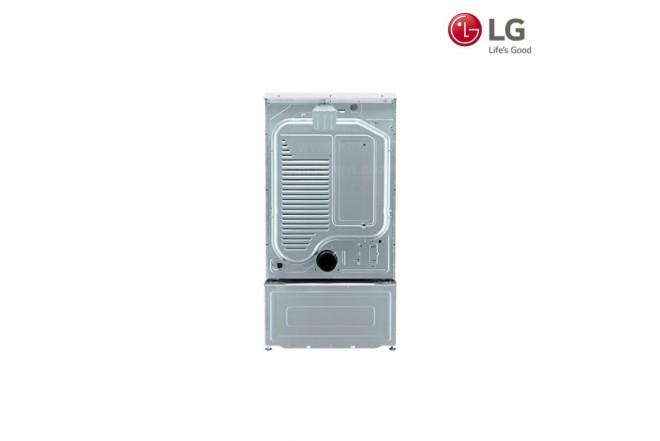 "Secadora LG 18KG DLGX3251W""B"