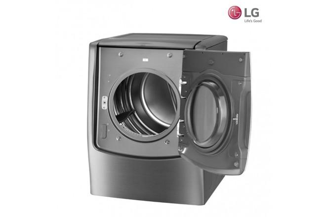 Secadora LG 22KG DLGX5001V