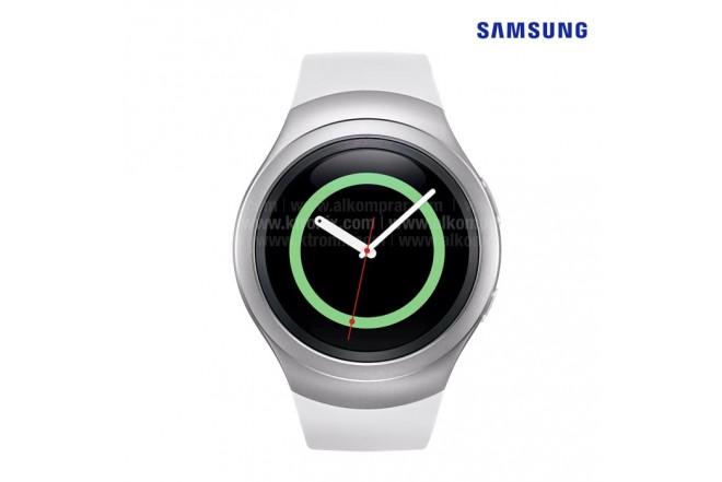 Reloj inteligente SAMSUNG Gear S Sport Blanco