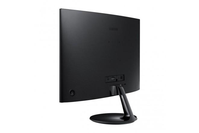 "Monitor SAMSUNG LC24F390 24"""