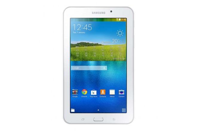"Tablet SAMSUNG Kids 8G 7"" Blanco"