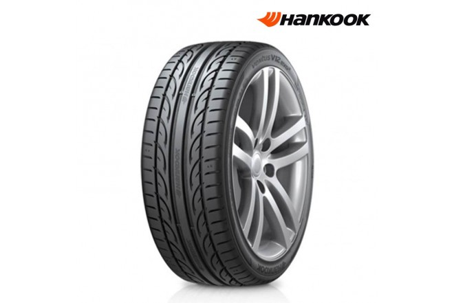 Llanta HANKOOK K120 205/55R16