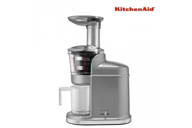 Extractor KITCHENAID KVJ0111CU Silver