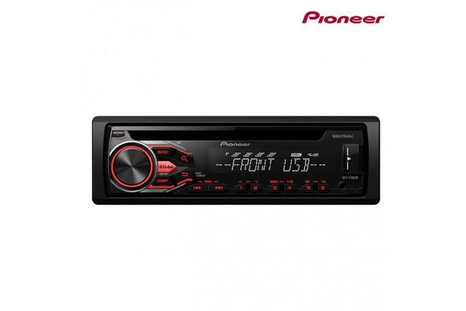 Combo Pioneer DXT -X186UB