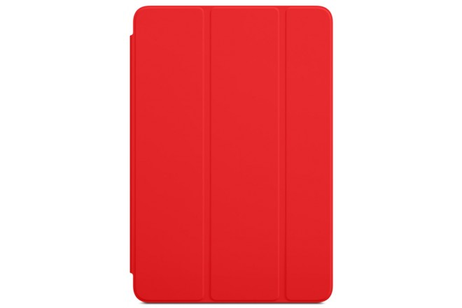iPad Mini Smart Cover Rojo