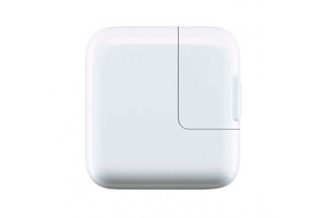 Adaptador APPLE USB 12W para iPad